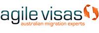 Agile Visas Logo
